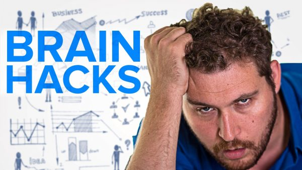 7 Brain Hacks To Improve Your Productivity #Video #Productivity