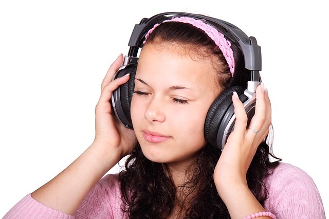 Improving ADHD with music/audio Binural Beats #Audio #ADHD
