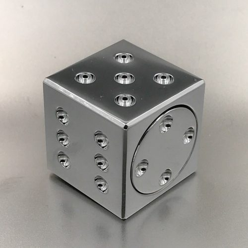 List Of 11 Types And Styles Of Fidget Stress Cubes