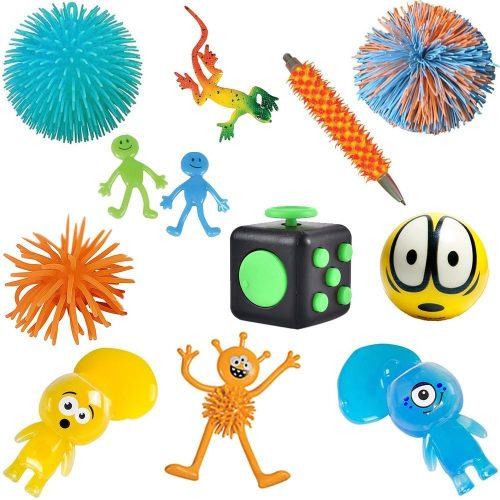 Sensory Toys For Adhd : Types of fidget toys that help adhd add