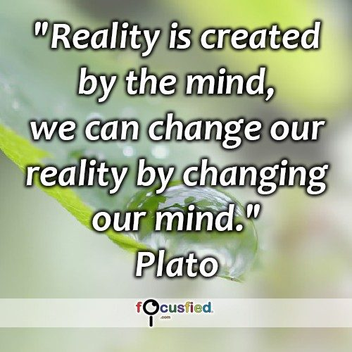Plato-Reality-is-created-by-the-mind-Focusfied